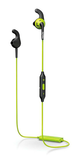 Auriculares Philips Shq6500 In Ear Bluetooth