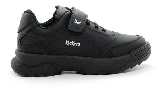 Zapatillas Kickers Archer De Niños