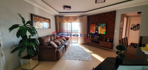 Apartamento Vila Assunção  - Gl39151