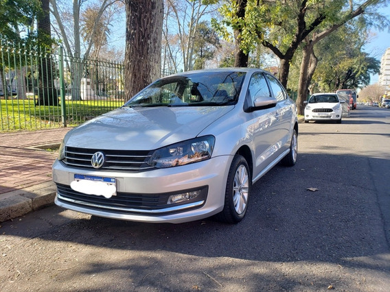 Volkswagen Polo 4 Ptas Confortline