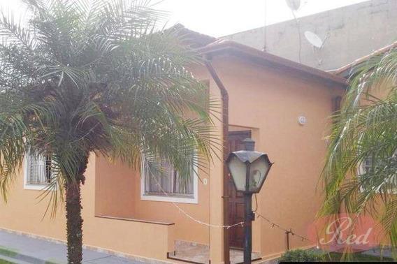 Casa Em Calmon Viana - Poá - Ca1089