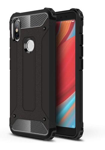 Forro Xiaomi Redmi S2 Mi A1 Mi A2 Mi A2 Lite Vidrio Gratis
