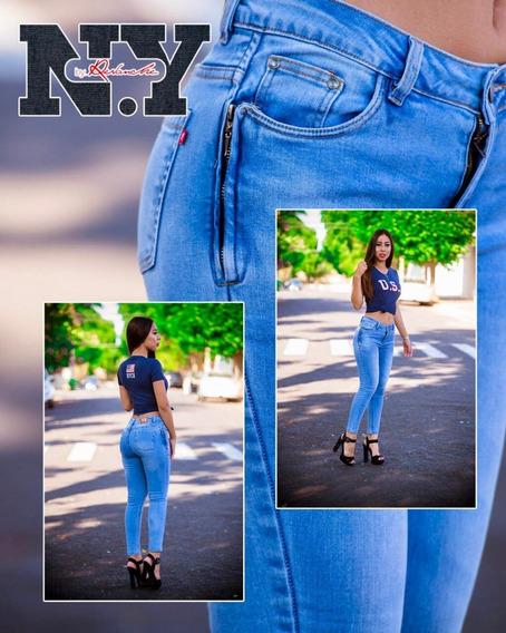 Calça Jeans Revanche (nova Coleção )