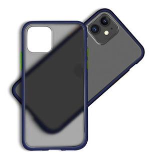 Funda Protector Case Para iPhone 11 Pro Max Xs Xr 7 8 Plus