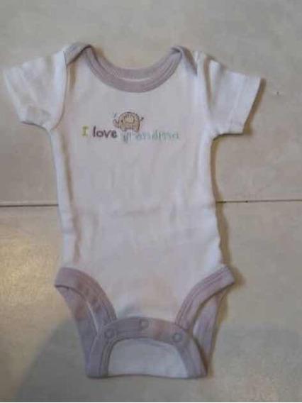 Body Bebé Recién Nacido