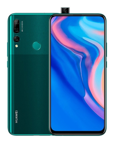 Celular Huawei Y9 Prime 128gb Verde