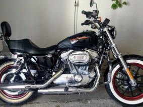 Harley Davidson, Super Low, 883