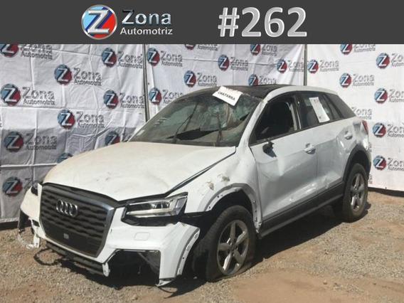 Audi Q2 1.4 35 Tfsi 2019