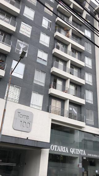 Alquiler Apto Notaria-fundadores Edif Torre 100