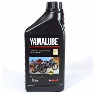 Aceite Yamalube 4t 20w-40 Yuhmak