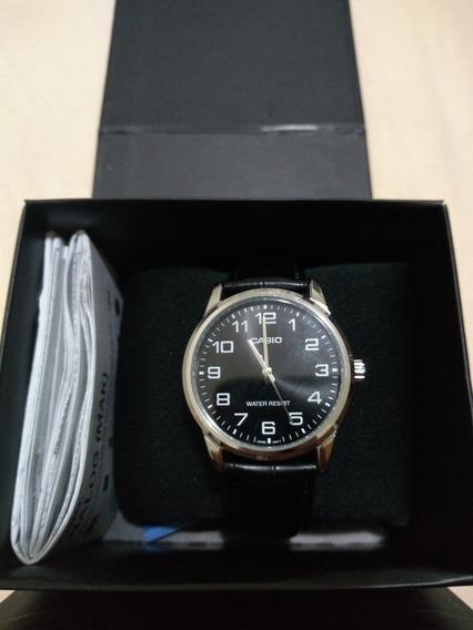 Relógio Casio Original Ponteiro Garantia