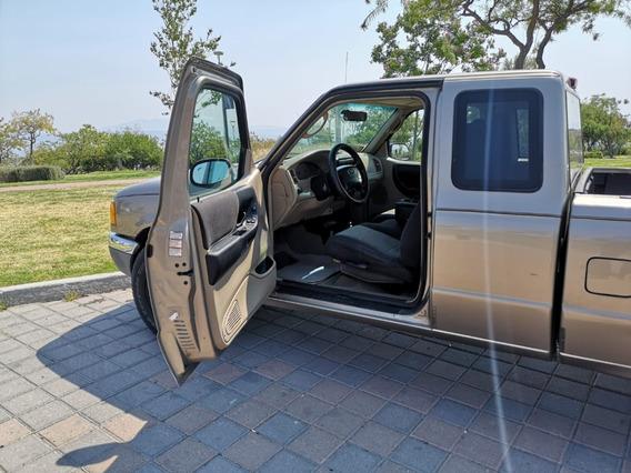 Ford Ranger 2003 Cabina 1/2 Americana