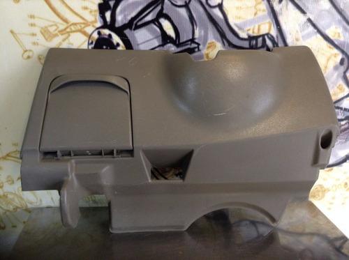 Plastico Inferior De Volante Fusibles Tablero Sentra 00-05