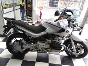 Bmw R1150r Modelo 2004 Km 44.887