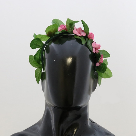 Diadema De Princesa Hawaiiana