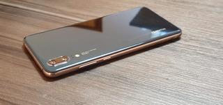 Huawei P20 Impecable Vendo O Permuto