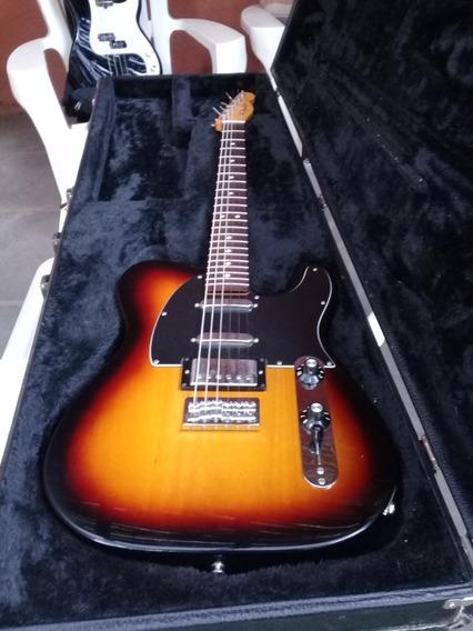 Fender Telecaster Blacktop Baritone Mexico 2011
