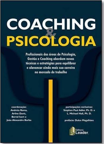 Livro Coaching E Psicologia