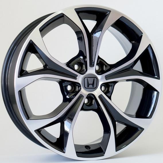 Roda Honda Civic Lxr Kr R29 / Aro 17x7 / (5x114,3)