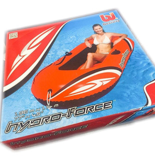 Bote Inflable Bestway 196x114cm Hydro Force - La Golosineria