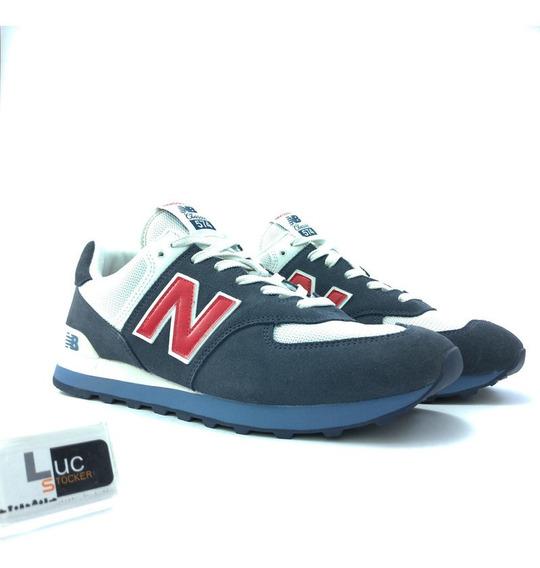 Tênis New Balance 574 Classic Az - 100% Original