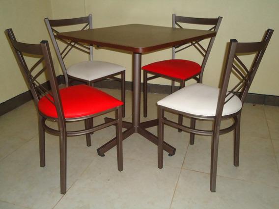 Mobiliario Bares, Restaurantes. Muebles Metalícos Ferrum