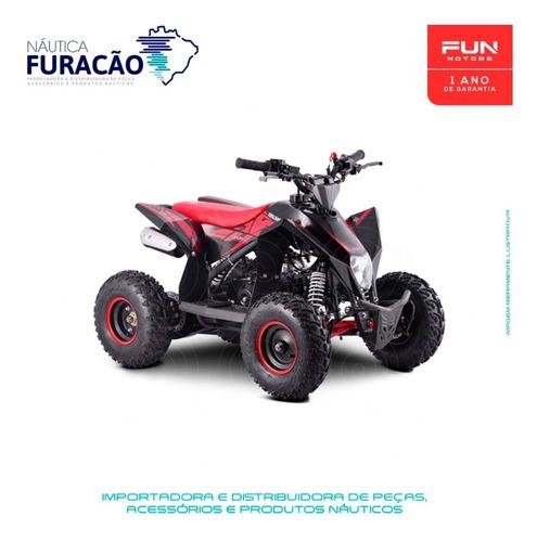 Quadriciclo Atv Fun Motors Avalanche 90