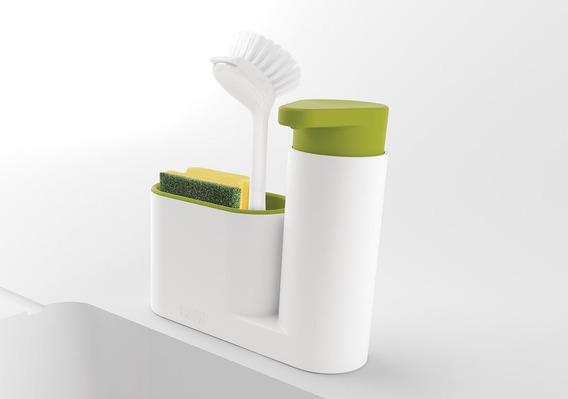 Dispenser Detergente Organizador De Bacha