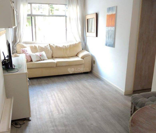 Apartamento Com 2 Quartos, 60 M² Por R$ 250.000 - Centro - Niterói/rj - Ap47035