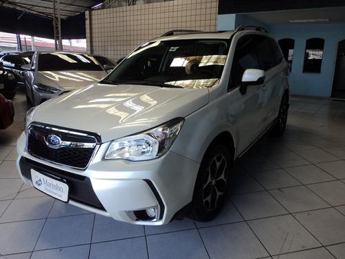 Subaru Forester2.0 S 4x4 16v Gasolina 4p Automático 2014/201