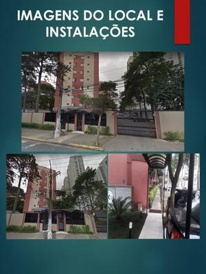 Apartamento 2 Dorms Para Venda No Jd Brasilia Em São Bernard - 004a