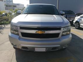 Chevrolet Suburban 5.3 Suburban - Lt V8 . 2da/ Banca At 2014