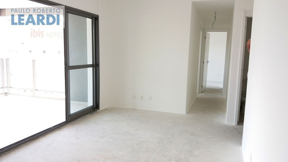 Apartamento Vila Olímpia - São Paulo - Ref: 563366