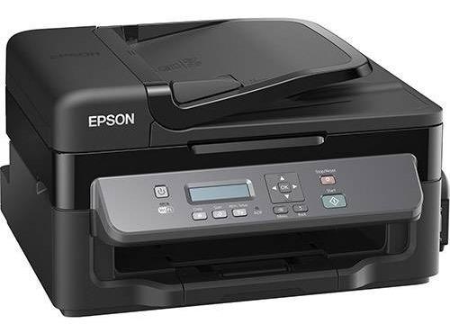 Impressora Multifuncional Epson M205 Workforce