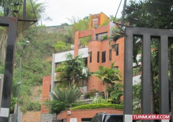 4 Apartamentos En Venta 15-8555 San Roman