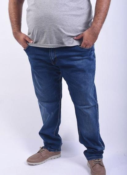 Pantalones De Gabardina Talles Grandes