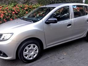 Renault Sandero Auth 1.0 12v (flex)
