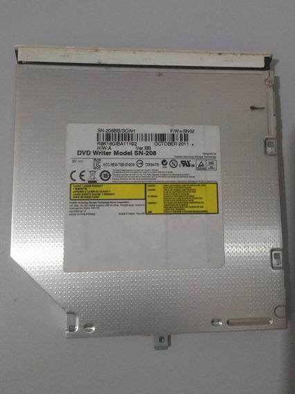Gravadora Sony Vaio Pcg 71911x