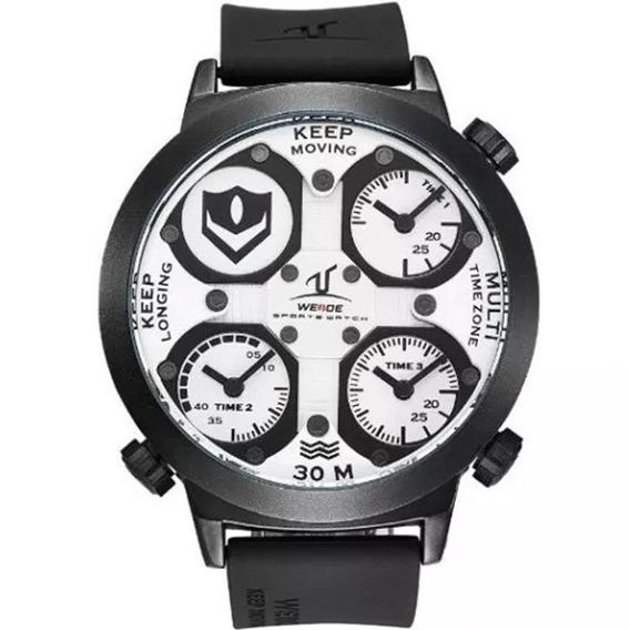 Relógio Weide Masculino Barato Garantia Nota A2228