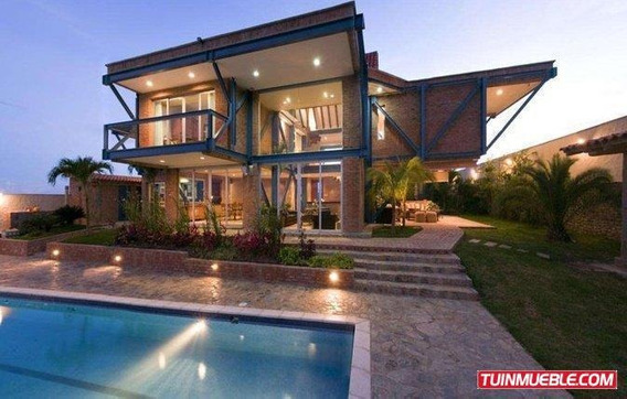 Casas En Venta Ab Gl Mls #18-10538 --- 04241527421