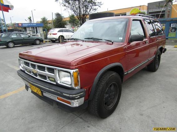 Chevrolet Blazer At A.a 4x4