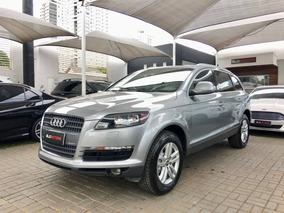 Audi Q7 3.6 Fsi Quattro V6 24v Gasolina 4p Tiptronic