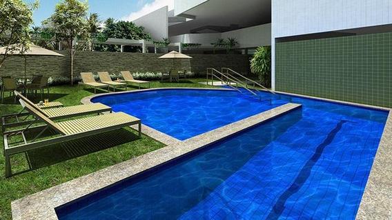 Apartamento Em Rosarinho, Recife/pe De 32m² 1 Quartos À Venda Por R$ 261.500,00 - Ap334778