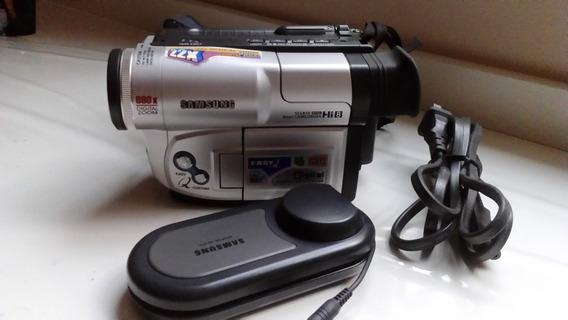 Filmadora Samsung Scl 810