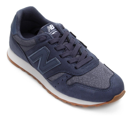 Tênis New Balance W 373 - Original
