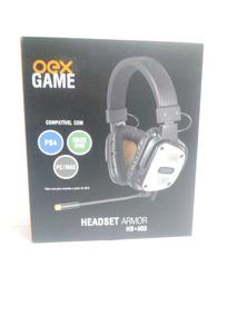 Headset Oex Armor Hs403