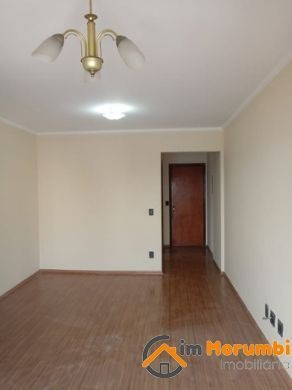 Imagem 1 de 15 de 15480 -  Apartamento 3 Dorms. (1 Suíte), Vila Andrade - São Paulo/sp - 15480