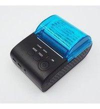 Kit 6 Impressora Térmica Portátil Via Bluetooth - M5805