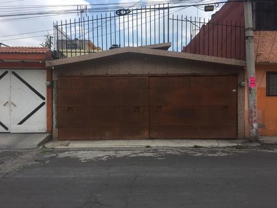 Casa En Venta Fuentes De Aragon
