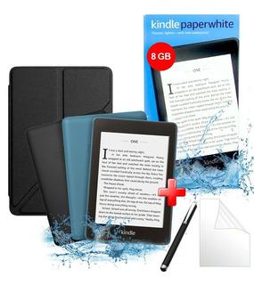 Amazon Kindle Paperwhite Ultima Generacion + Estuche Origami